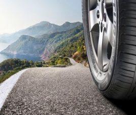 Вскоре сезон летней резины для авто